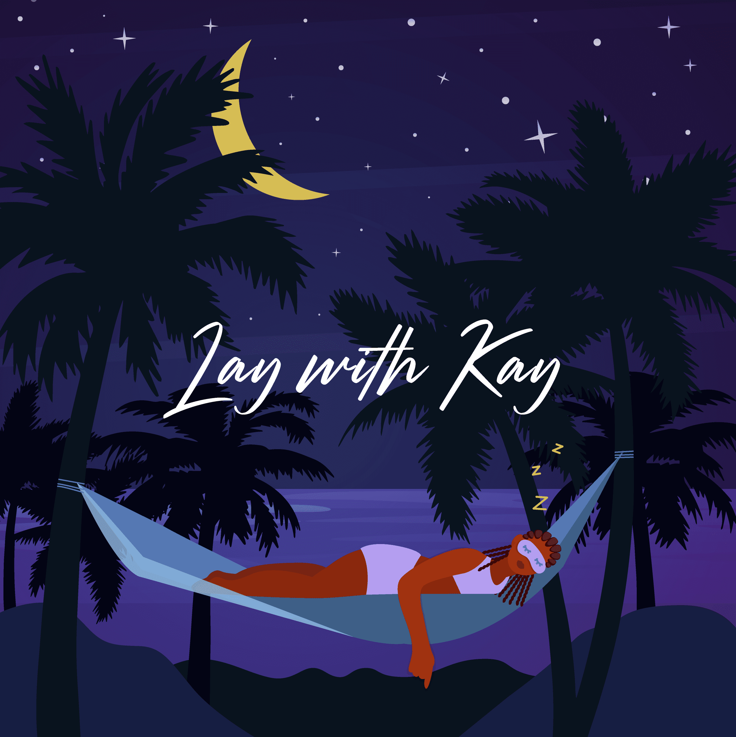 Lay with Kay Podcast