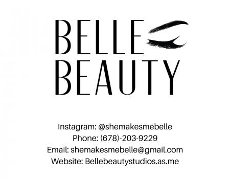 Belle Beauty (2)